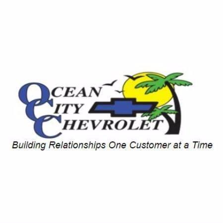 Ocean City Chevrolet >> Ocean City Chevrolet Oceancitychevy Twitter