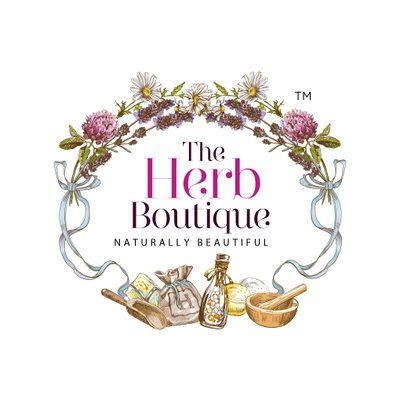 Image result for logo of  Herb Boutique