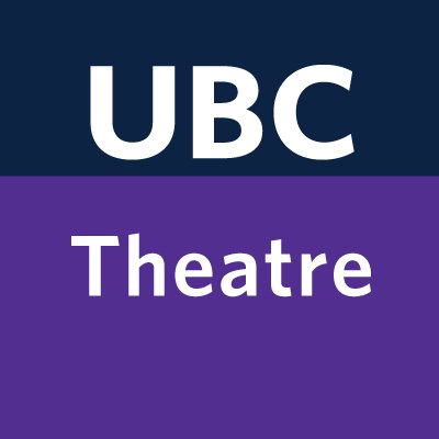 Theatre at UBC | Social Profile