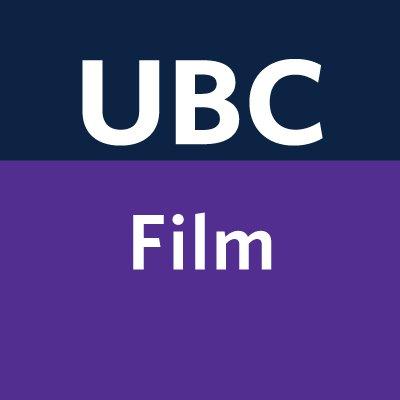 Film at UBC