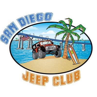 San Diego Jeep Club