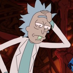 Rick and Morty (@RickandMorty) Twitter profile photo