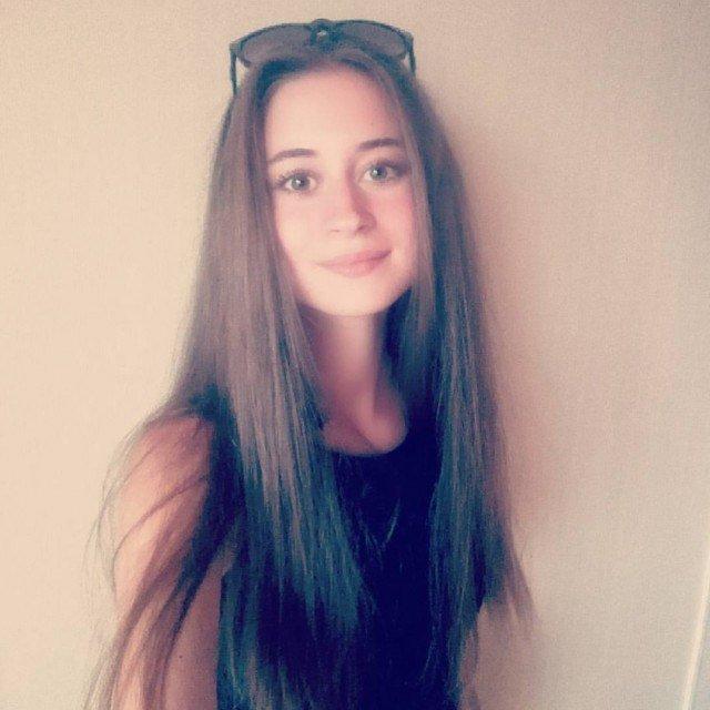 Liza Skviridonova
