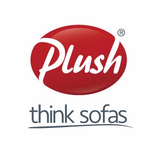 Plush Think Sofas logo