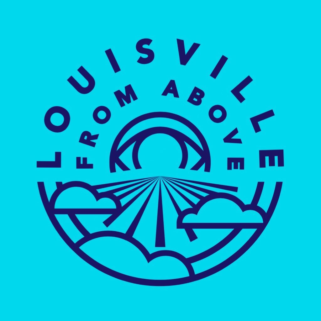 Louisvillefromabove