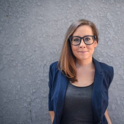 Emily Davis Profile Image
