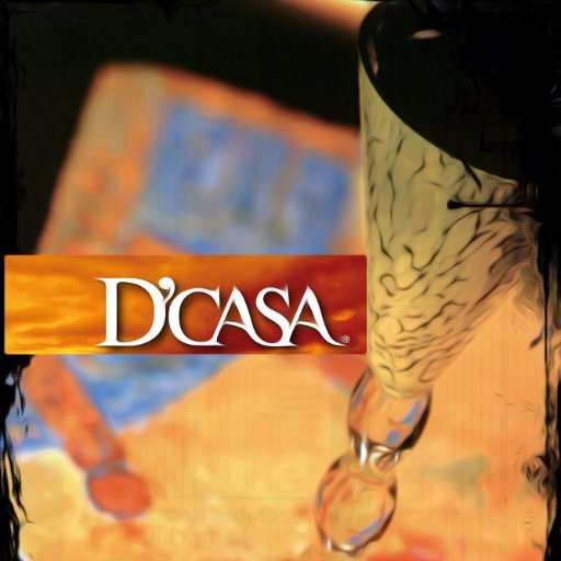 D' Casa international digital  magazine