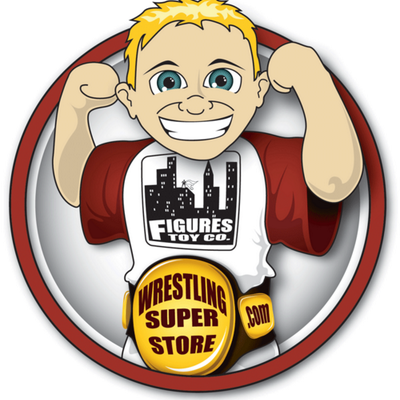 Fans of professional wrestling need not look further. Wrestling Superstore offers action figures, replica belts, t-shirts, videos, music and posters for the WWE, WCW, ECW, CMLL, and New Japan leagues.