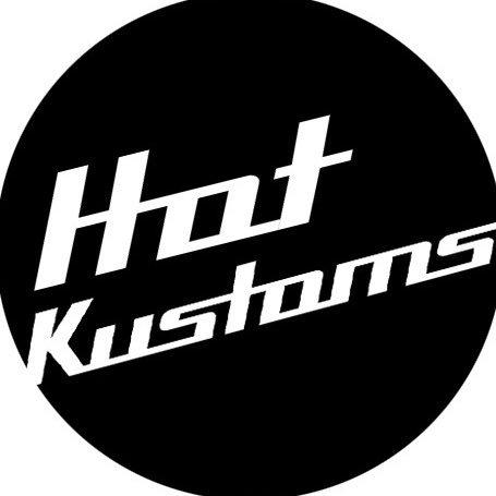 Hot Kustoms