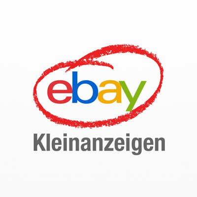 ebay kleinanzeigen ebay ka twitter. Black Bedroom Furniture Sets. Home Design Ideas