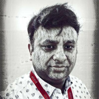 Rajat Gupta's Twitter Profile Picture