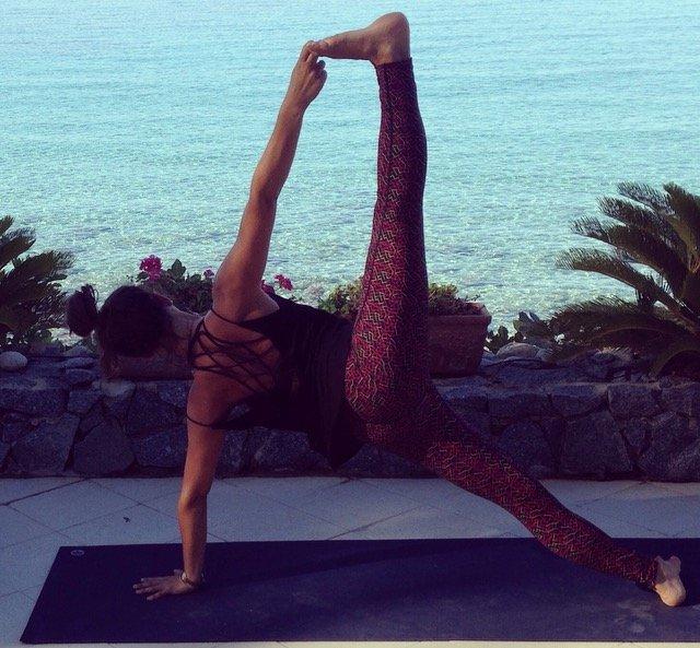 Hayley Dance & Yoga