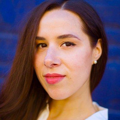 Martha Ockenfels-Martinez (@mplsmartha) Twitter profile photo