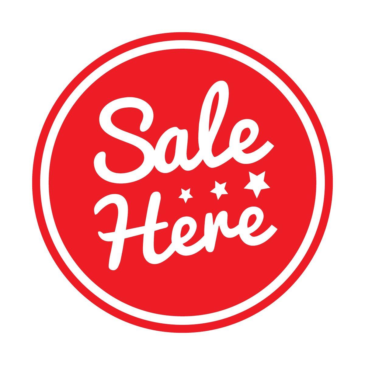 Sale Here - อะไรลดเรารู้