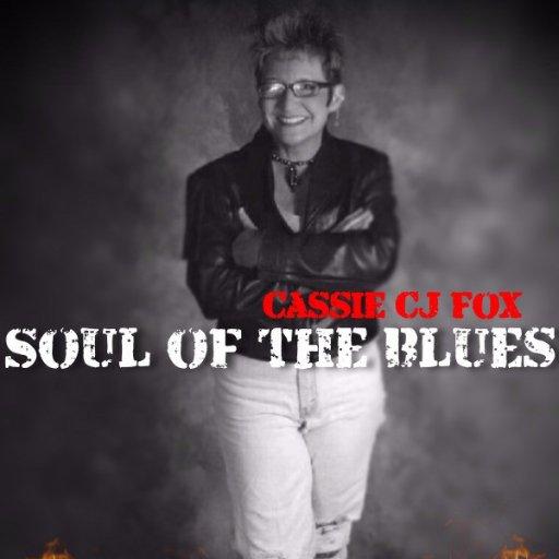 Cassie J. Fox