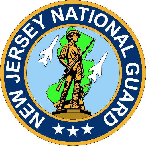 NJ National Guard (@NJNationalGuard )