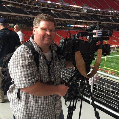 Jefferson Cochran (@ATL_Jefferson) Twitter profile photo