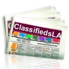 Classifieds California
