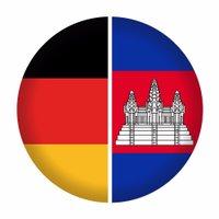 Deutsche Botschaft Pnom Penh