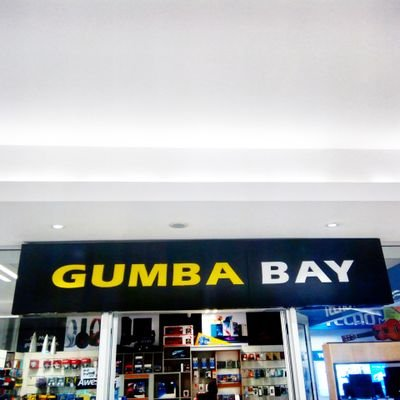 Gumba