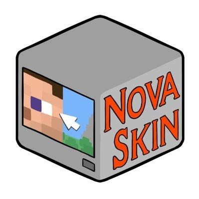 Nova Skin On Twitter New Wallpaper Threw By Herobrine