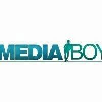 Media Boy