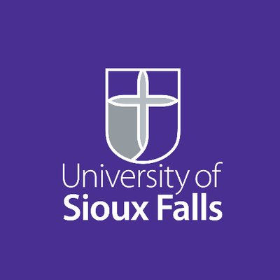 Image result for university of sioux falls logo