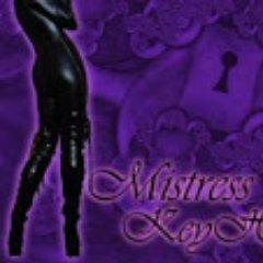 Mistress KeyHolder