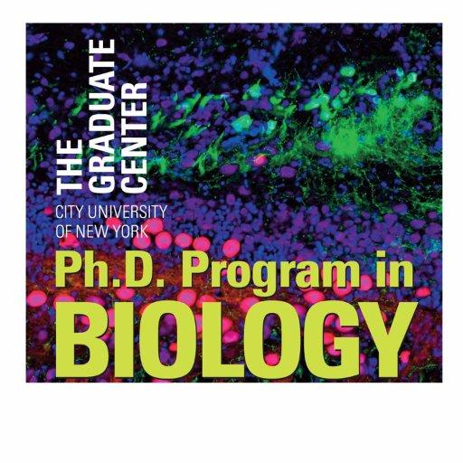 GC CUNY Biology