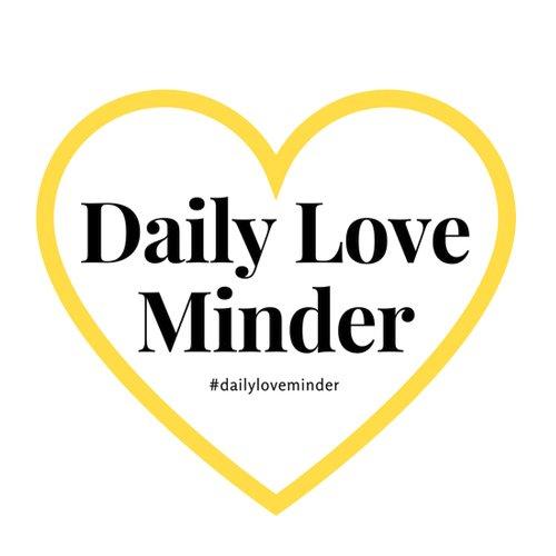 Daily Love Minder