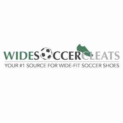 Wide Soccer Cleats