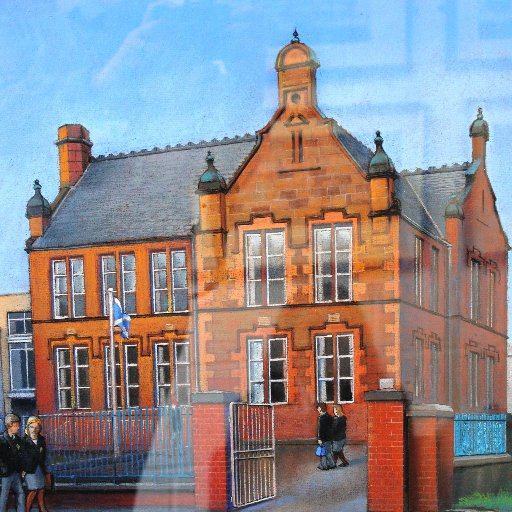 Uddingston Grammar