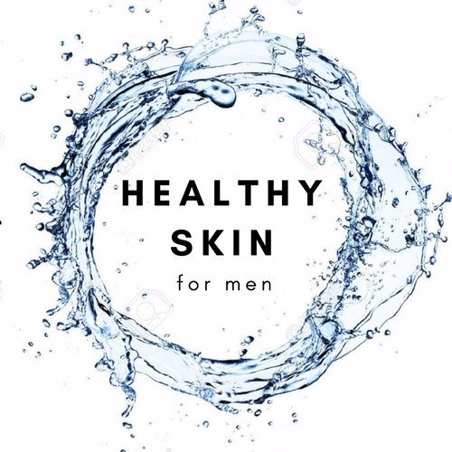 Healthy Skin for Men