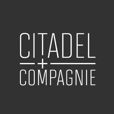 Citadel + Compagnie (@citadelcie)   Twitter