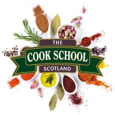Cook School Scotland (@The_Cook_School) Twitter profile photo