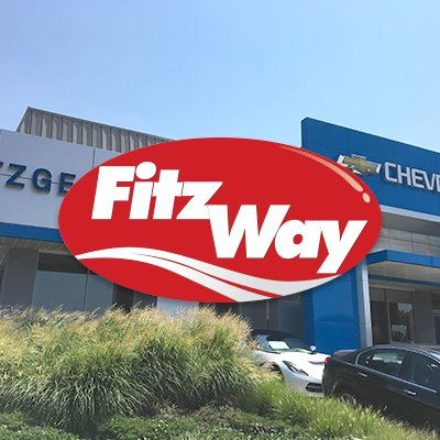 Fitzgerald Auto Mall Frederick >> Fitzgerald Chevrolet Frederick Fitzmall Fredrk Twitter