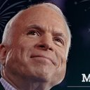 Photo of SenJohnMcCain's Twitter profile avatar