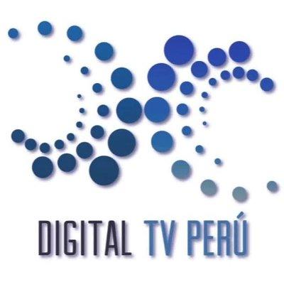 Digital TV Perú
