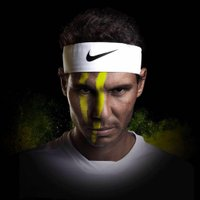 Rafa Nadal (@RafaelNadal) Twitter profile photo