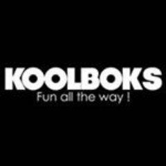 @Koolboks