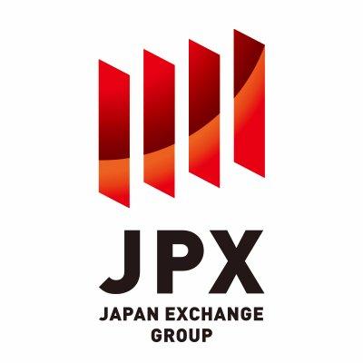 Tokyo Stock Exchange Company Logo