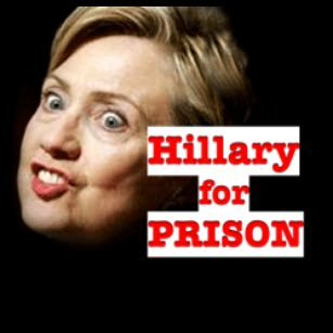 🟧Hillary for Prison🟧