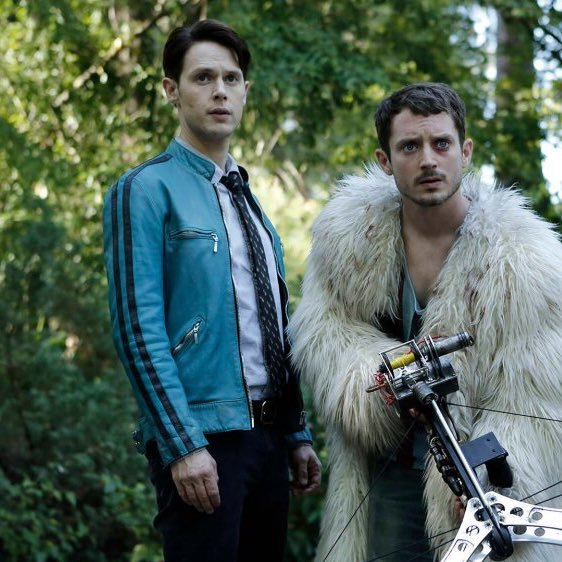 dirk gently s02e06 sub