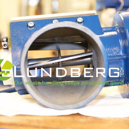 Lundberg Tech