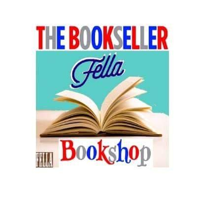 Book Seller Fella