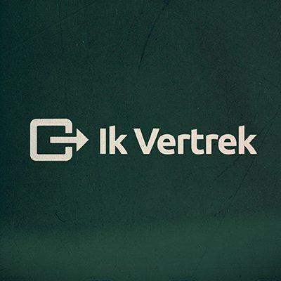 Ik Vertrek's Twitter Profile Picture