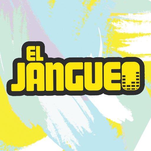 @ElJangueoShow