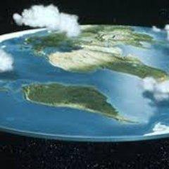Flat Earth Real
