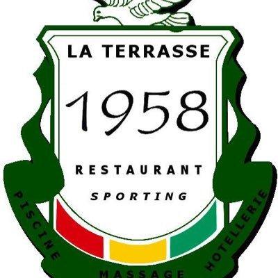 La Terrasse 1958