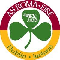 AS Roma Ireland 🇮🇪